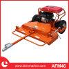 Segadeira de grama nova do projeto ATV