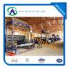 ISO9001 최신 복각 직류 전기를 통한 분야 철망사 담