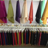 Tafetá barato com alta qualidade para tecido de forro de vestuário