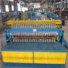 Деформированный конкретный стальной сварочный аппарат сетки