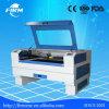 Glas CNC Laser-Stich-Ausschnitt-Bambusmaschine China-1400*1000mm hölzerne