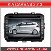 Speciale Car DVD Player voor KIA Carens 2013 - met GPS, Bluetooth. (CY-K020)