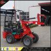 4 трактора миниых затяжелителя привода колеса миниых