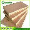 madera contrachapada de la piel de la puerta de la base del álamo de 3m m con precio bajo de la alta calidad