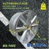Wheel di alluminio Hub Rim con Die Casting