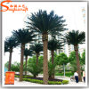 China Supplier Large Artificial Plastic Fake Plant Trees para Weddings