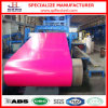 Coil에 있는 다채로운 Prepainted Cold Roll Steel Sheets