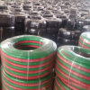 Twin de borracha Welding Pipe, Acetylene e Oxygen Hose