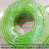 Tubo plástico - manguera trenzada del PVC