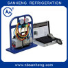 Charging Refrigerant Station con Good Quality (CS-02)