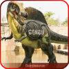 Zigong manufaturou dinossauros animados parque de diversões