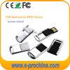 Klassisches Druckknopf-Metall-USB-Blitz-Laufwerk