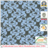 De goede Stof van het Kant van de Polyester van de Verkoop Nylon voor Kledingstuk (C0102)