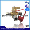 QF-T3H1 Brass NGV/CNG Filling Valve con CNG Filling Adaptor (20MPa, 25MPa)