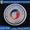 승진 도매 형식 에폭시 접어젖힌 옷깃 Pin