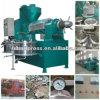 Автоматический Маслопресс для Производства Соевого/ Арахисового Масла (6YL-165)