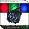54*3W RGB 3in1 LED King PAR Light