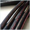 Flexibler Hochdruckstahldraht-verstärkter industrieller hydraulischer Gummiöl-Schlauch SAE100r1at