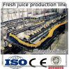 2015新しい設計されていた完全なジュースの生産ライン