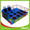 Indoor bon marché Playground Trampoline Court pour Shopping Mall