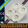 1.44W 5050 4 LED Outdoor Injection LED Module