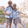 Uniforme escolar para Girls y Boys en Primary School