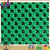 Изготовление 100% ткани полиэфира Windbreaker барьера HDPE Высок-Стоя