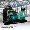 Продажная цена генератора молчком сени Weifang тепловозная