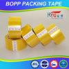 Cinta adhesiva coloreada cinta transparente de la cinta del embalaje del color