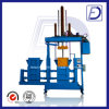 Plastic Bottle Textile Cloth Wood Recycling Baling Machine