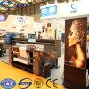 Flatbed Printer van het Broodje/Konica UVPrinter/Konica 512 de UV UVPrinter van het Formaat Printer/Wide