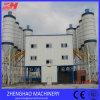 Hzs35 con la planta de procesamiento por lotes por lotes concreta del transportador de correa