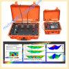 Détecteur d'eaux souterraines, résistivité pour le détecteur de l'eau, mètre de détection de l'eau, détecteur d'eaux souterraines, instrument induit géophysique de polarisation, mètre d'IP