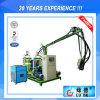 엔지니어 서비스 기계장치 해외 PU 거품 주입 기계