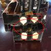 スライディングウインドウおよびドアで使用される熱および騒音の絶縁体のナイロンストリップ