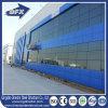 Qualität galvanisiertes helles Stahlkonstruktion-Flugzeug-Hangar-Gebäude
