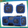 Wasserdichter beweglicher Bluetooth 4.0 Bluetooth Lautsprecher für Sport