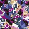 Form-Badebekleidungs-Gewebe-Digital-Drucken Asq-023