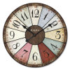 Customed Horloge en bois promotionnel, Vente en gros Antique Clock, Wall Hanging Horloges