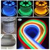 Luz de néon do diodo emissor de luz cabo flexível de alta tensão da boa qualidade 120V do mini