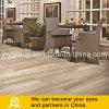 Tuile rustique émouvante en bois de porcelaine pour l'étage 6  X36  (kaki)