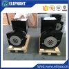 48kw 60kVA無声ディーゼル発電機のためのブラシレスStamfordのコピーAC交流発電機
