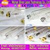 Heet verkoop 150W Buis de Van uitstekende kwaliteit L=1650mm/D=80mm van de Laser van Co2 van Fabriek