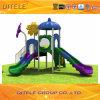 Qitele Farben-Plättchen-im Freienspielplatz-Gerät