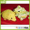 Brinquedo da corda do algodão da forma do rato do cão de animal de estimação