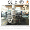 Granulador plástico para recicl o desperdício PP+TPE (desperdício médico)