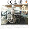 Macchina di plastica di pelletizzazione per il riciclaggio della cinghia residua di PP+TPE (spreco medico)