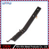 Corchetes ajustables de la muestra del metal de Lage del soporte del ángulo