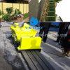 De voorgespannen Concrete Machine die van de Kolom 8 Stuk in één keer maken