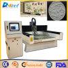 Machine de sculpture sur pierre robuste CNC Router pour Marble / Grantie